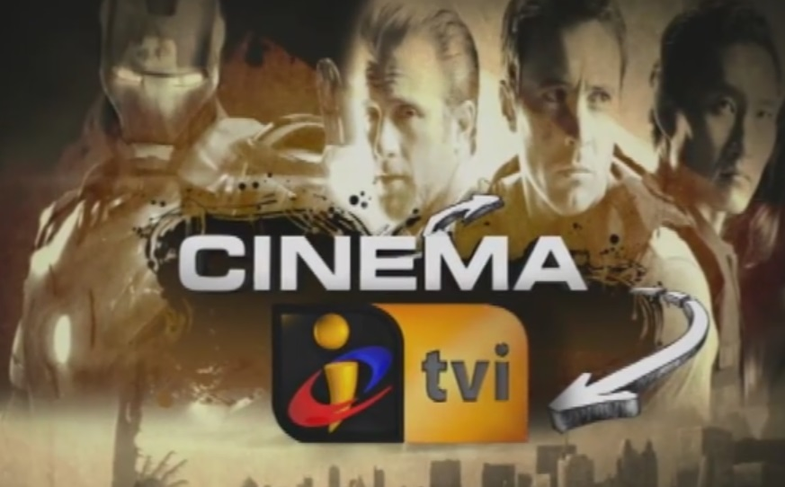 CINEMA TVI DIA 28/02