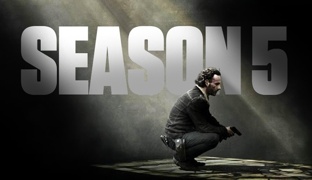 The Walking Dead 5
