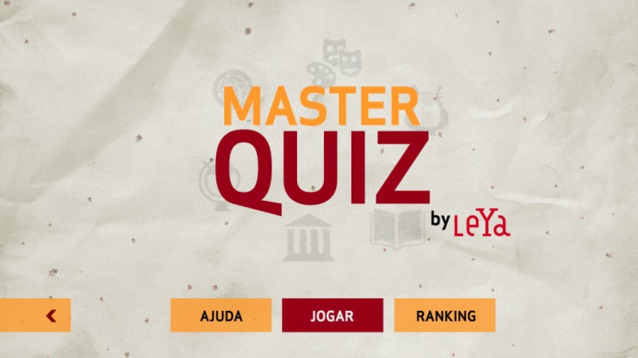 Master Quiz by LeYa
