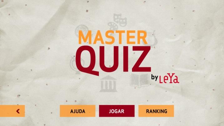 Master Quiz by LeYa