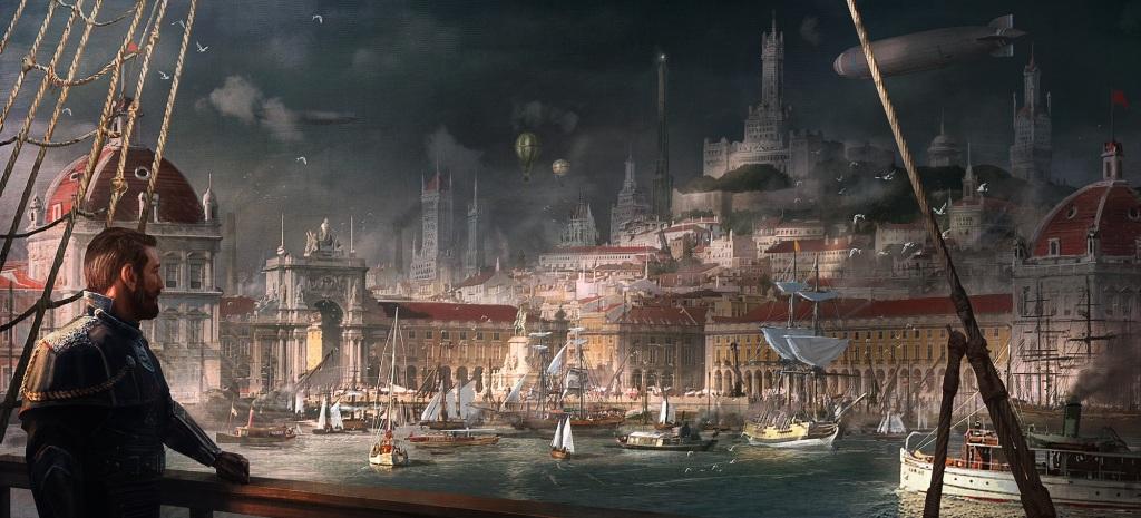 Lisboa na Era Neo-Vitoriana