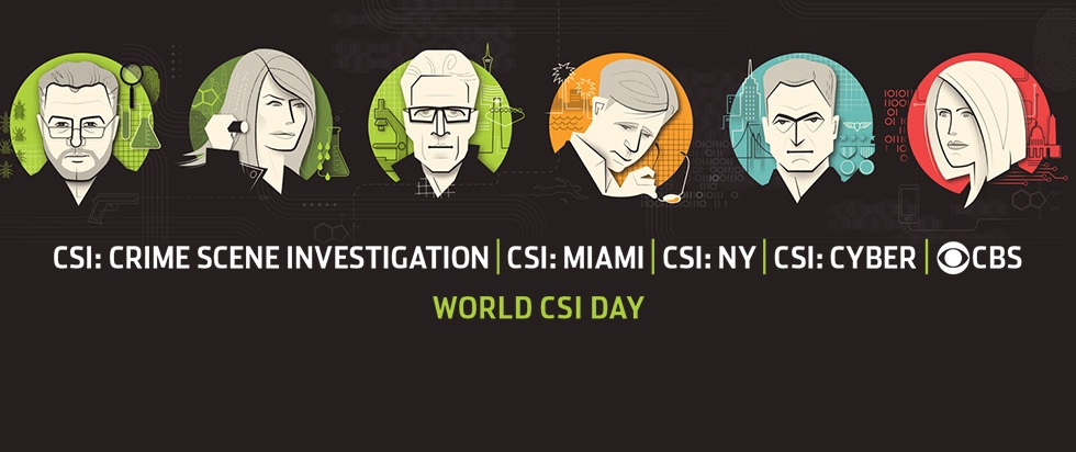 CSI, CSI MIAMI, CSI NY, CSI: Cyber