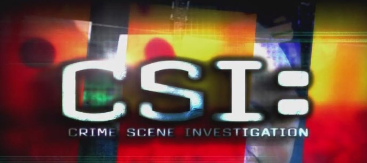 Despedida de Nick Stokes do CSI(Video)