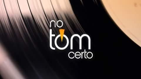 NO TOM CERTO - TVI24
