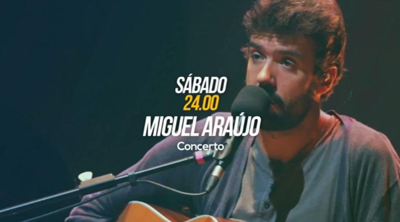 23:53 Miguel Araújo - Concerto ao Vivo em Fafe
