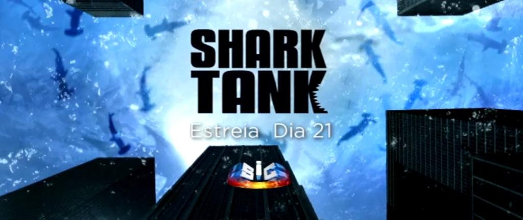 Shark Tank Portuga