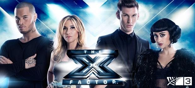 NZ X Factor