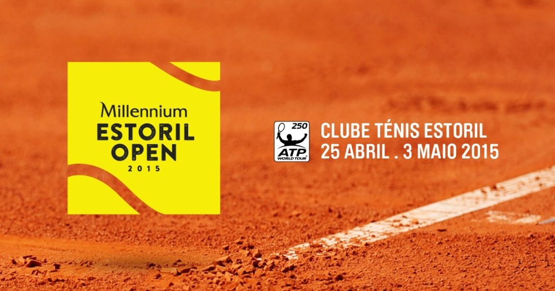 Millennium Estoril Open 2015 na RTP2