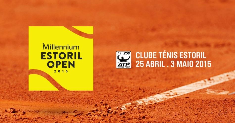 Millennium Estoril Open 2015 na RTP2