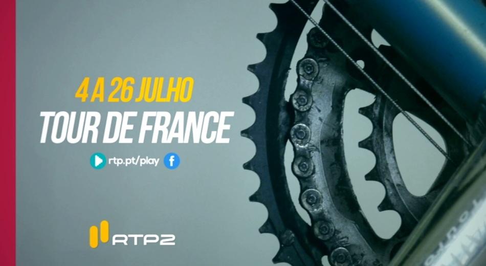 """Volta à França"" na RTP2"