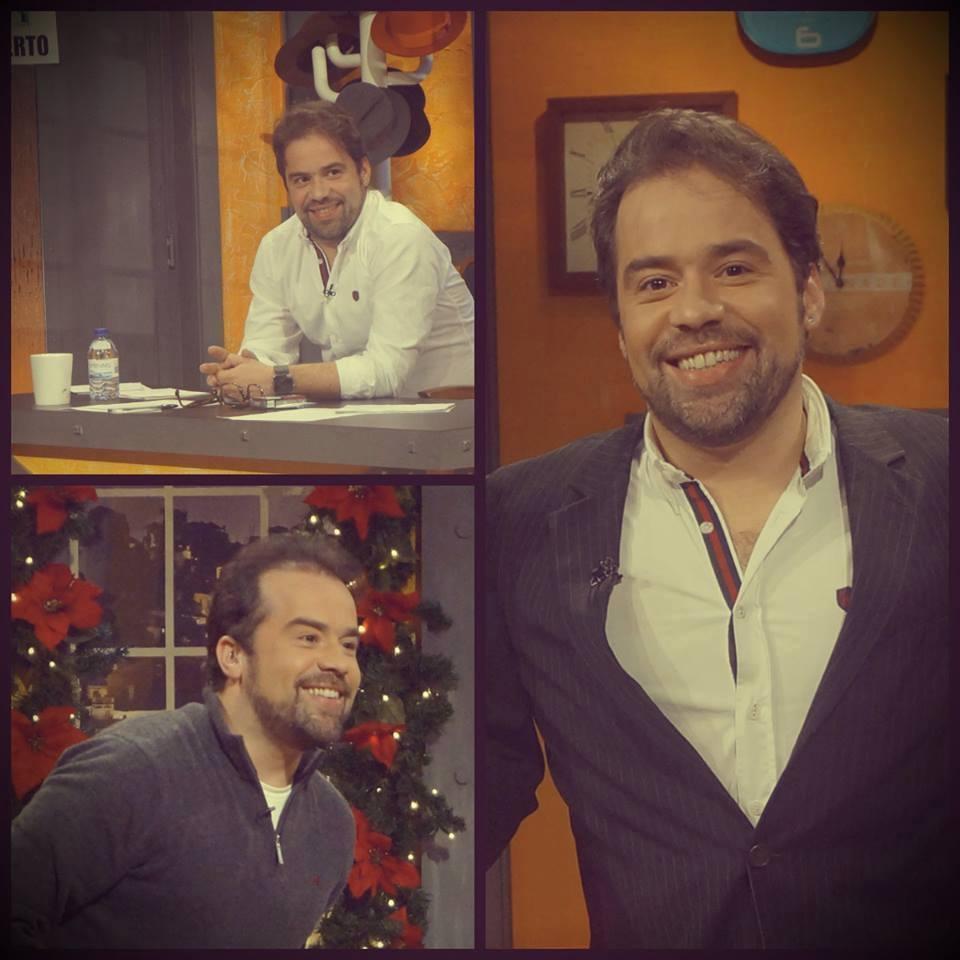 FOTO: facebook.com/LuisFilipeBorges