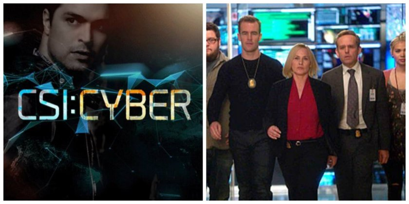Diogo Morgado vai entrar na série CSI Cyber