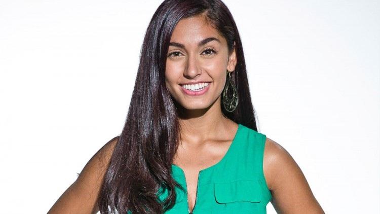 Letícia Ribeiro de Carvalho - 19 anos