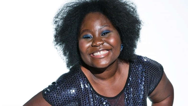 Deolinda Kinzimba - 20 Anos
