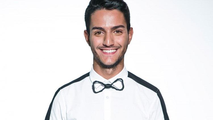 Luís Baptista - 21 anos