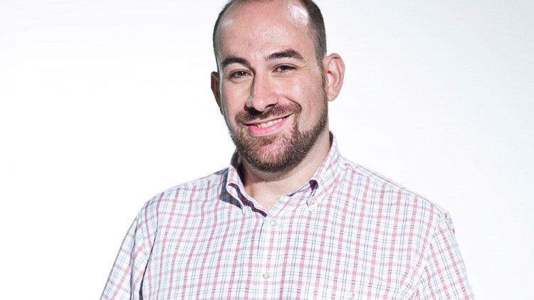 Sérgio Martins - 36 anos