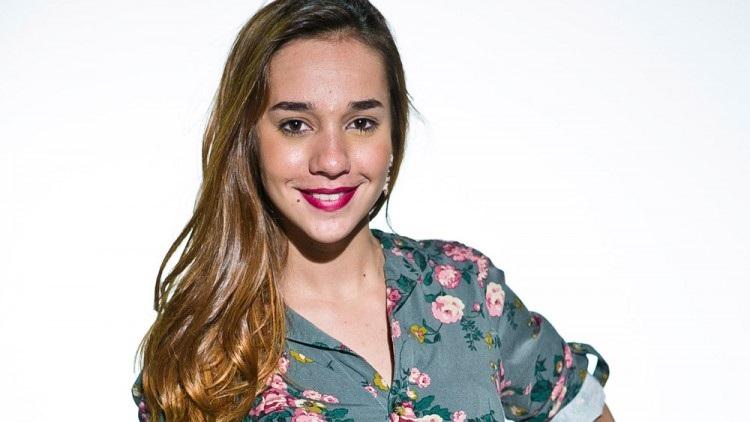 Ana Sofia Silva - 19 anos