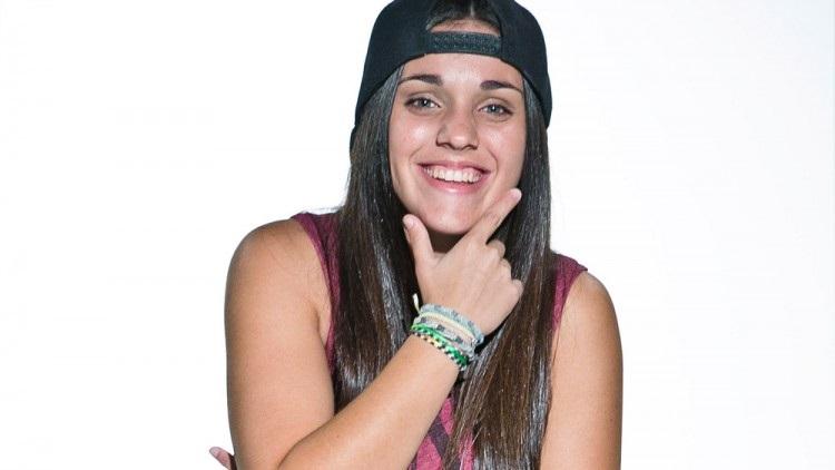 Ana Catarina Rodrigues - 17 anos