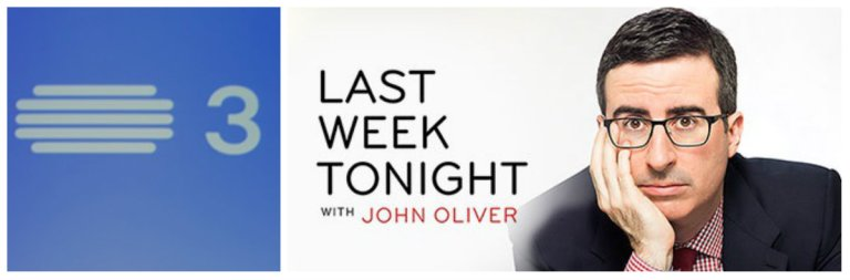 Last Week Tonight with John Oliver - RTP3