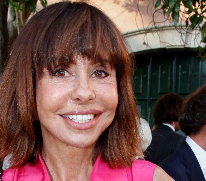 Manuela Moura Guedes foi obrigada a mudar de nome nofacebook