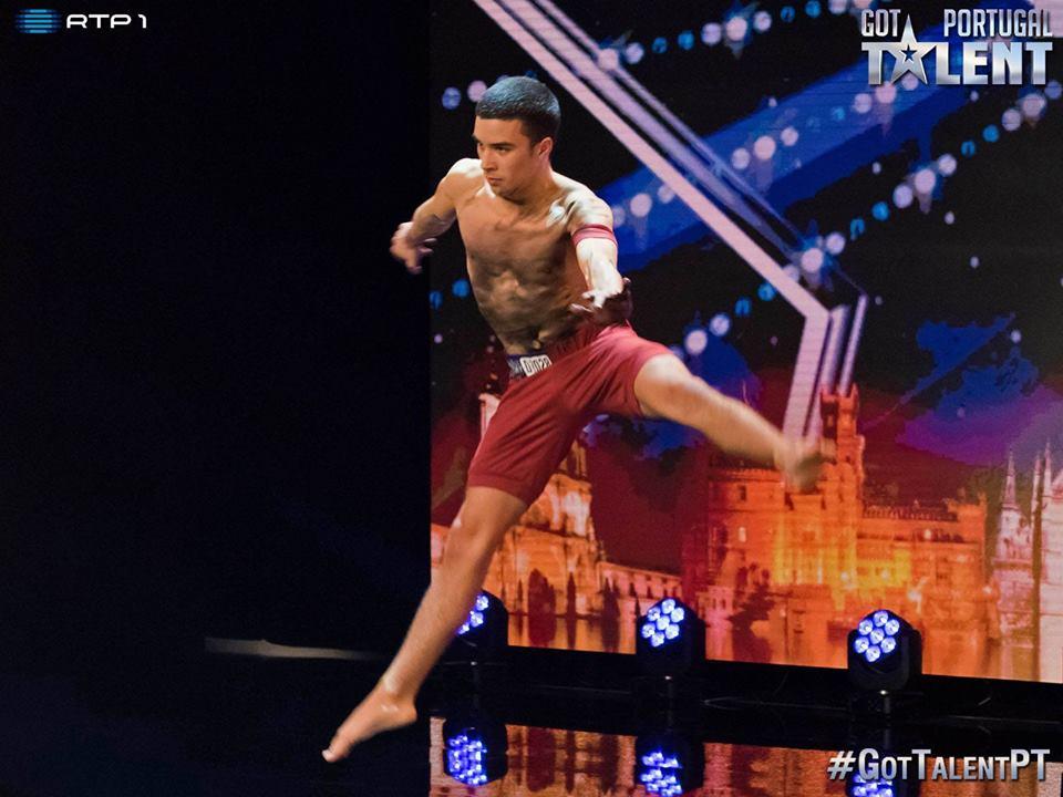 Got Talent Portugal: Tiago e a Mãe emocionaram osportugueses
