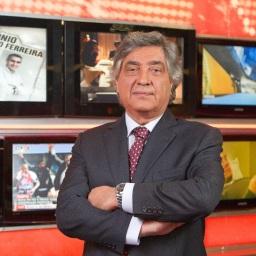 Feliz Aniversário, Henrique Garcia!