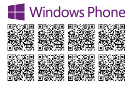 qr windows phone