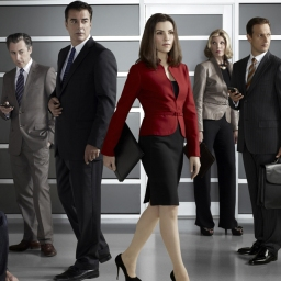 "CBS confirma que esta é a última temporada de ""The Good Wife"""
