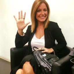 "Vanessa Oliveira acredita na liderança do ""Got Talent"""