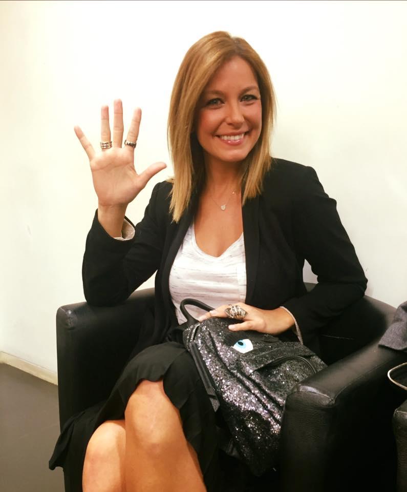 "Vanessa Oliveira acredita na liderança do ""GotTalent"""