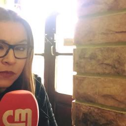 Rita Marrafa de Carvalho na CMTV?