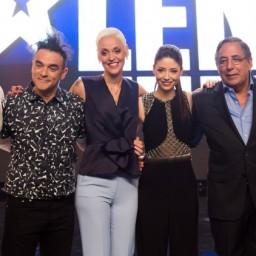 Got Talent Portugal VS A Quinta