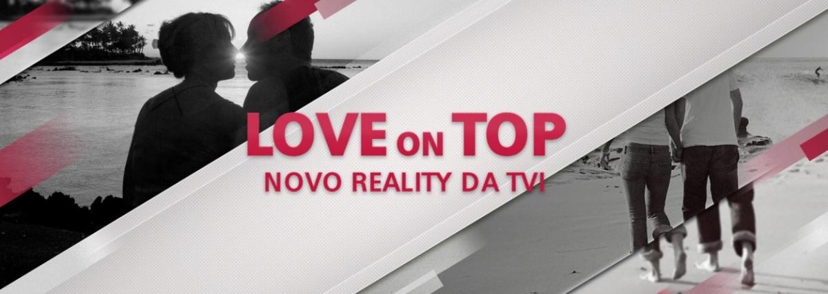 """""""Love On Top"""" – Estreia em abril naTVI"""