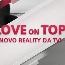 """""""Love On Top"""" – Estreia em abril na TVI"""