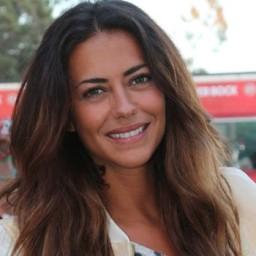 Sofia Ribeiro mostra SMS de Nicolau Breyner