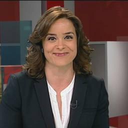 O Adeus de Maria João Ruela da SIC (vejam o Vídeo)