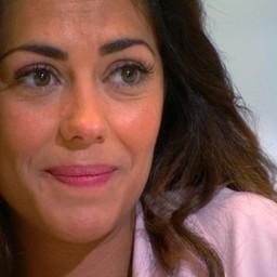 Drama: Sofia Ribeiro encontrou novo nódulo na mama