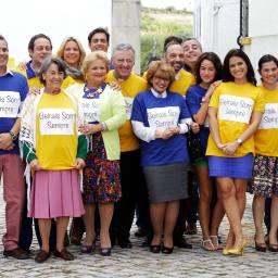 Melhor Série Portuguesa: Bem-Vindos a Beirais, RTP1