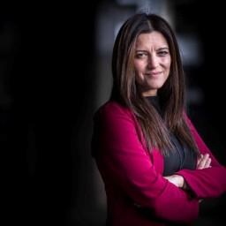 Marisa Matias é a nova comentadora da TVI