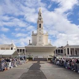 Santuário de Fátima investe em televisão