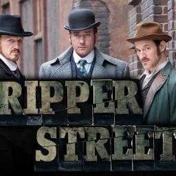 Ripper Street – 2ª Temporada (Estreia na RTP2)