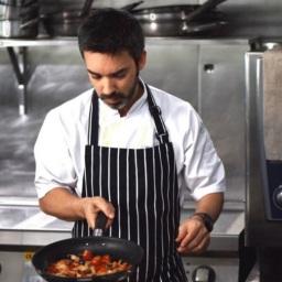 Na Cozinha com Henrique Sá Pessoa – Estreia na RTP1