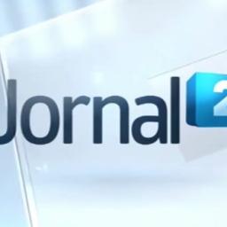 """""""Jornal 2"""" será emitido às 21.30"""