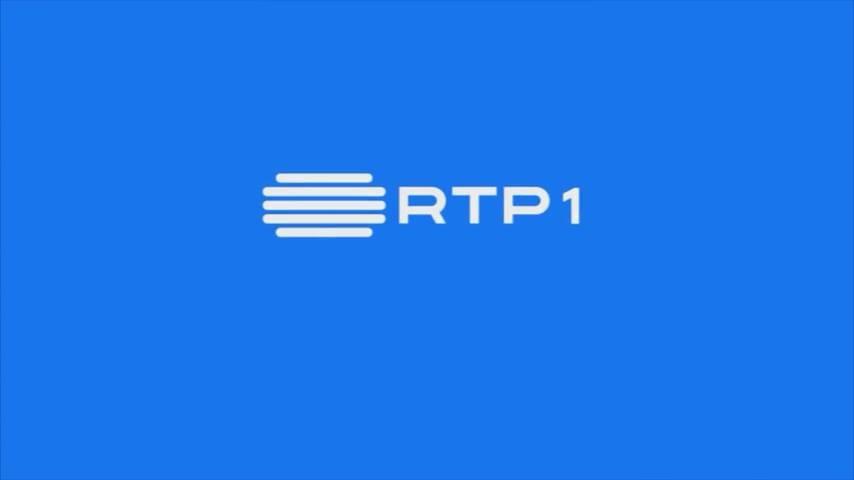 RTP1 foi o canal mais visto este sábado emPortugal