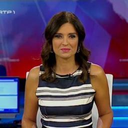 """Domingo Negro na RTP1:""""Telejornal"""" desapareceu. Programa mais visto não chegou ao 500 mil espectadores"""