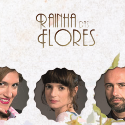Rainha das Flores: audiência 1º.Episódio | Saibam o resultado das outras novelas