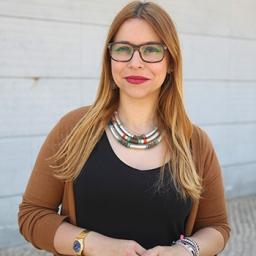 Rita Marrafa de Carvalho fala do decote da Carolina Patrocínio