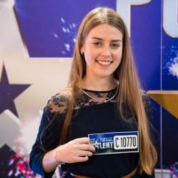 """Bronca: Micaela do """"Got Talent Portugal"""" ainda não recebeu o prémio!"""