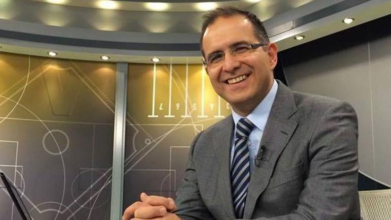 Após 17 anos, Rui Miguel Mendonça sai da SportTV