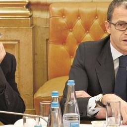 Gonçalo Reis e Nuno Artur Reis querem mais dinheiro para a RTP